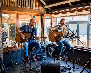 Sunday – Live Music
