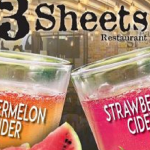 Fruit Ciders