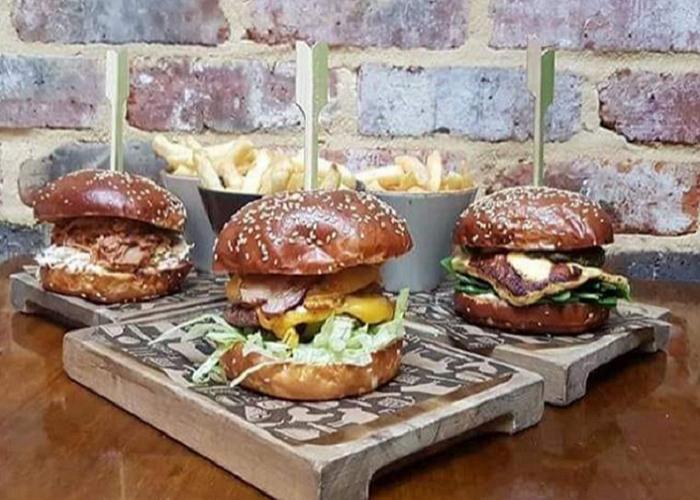 Burger Thursdays