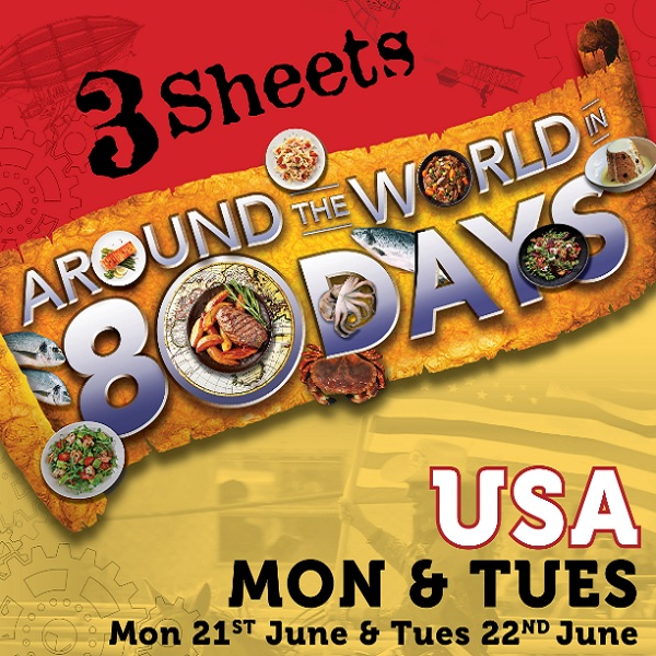 World Food Day Mon & Tuesday